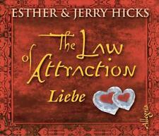 The Law of Attraction von Jerry Hicks und Esther Hicks (2010)