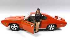 Car Model SUE -1/24 - G  scale figure - NEW from American Diorama