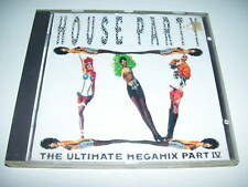 house party the ultimate megamix  IV turn up the bass 4