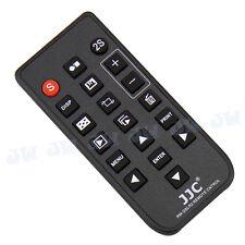 JJC Wireless Remote Control for Sony A6500 A6400 A6300 A6000 A99II A77II NEX7/6