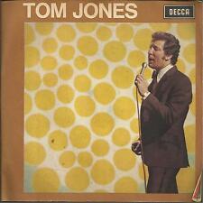 TOM JONES 45 GIRI LITTLE GREEN APPLES / SOME OTHER GUY