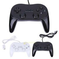 Classic Gamepad Game Controller Console Joypad For Nintendo Wii Gaming Remote