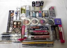 Hard Candy Makeup Cosmetics Assorted Mixed Lot of 35 Fresh Exactly as Pictured