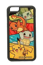 Pokemon Go Starters iPhone 6/6S Cell Phone Case