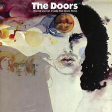 Weird Scenes Inside The Goldmine von The Doors (2014), Neu OVP, 2 CD