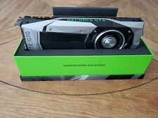 NVIDIA GeForce GTX 1070 Founders Edition 8GB GDDR5 Graphics Card -...