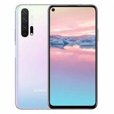 Huawei Honor 20 PRO 256GB+8GB Dual Sim ICELANDIC FROST Nuovo Sigillato Bianco