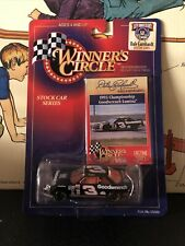 Dale Earnhardt 1993 Championship Goodwrench Lumina 1/64