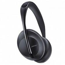 全新現貨 Bose Noise Canceling NC700 wireless over-ear headphone 無線耳機 黑色 *HK*