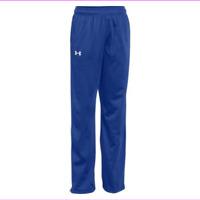 Under Armour Mens Fleece Rival Pants Hustle Team Sweat Bottoms Cotton RYW L