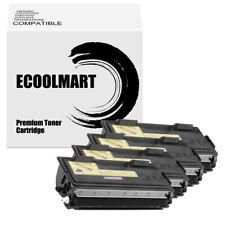 4PK Toner Cartridge fits Brother TN460 HL-1230 HL-1240 HL-1250 LJ-2500 DCP-1400