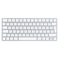 Apple Magic Keyboard original (teclado esp., precintado bulk, sin caja ni cable)