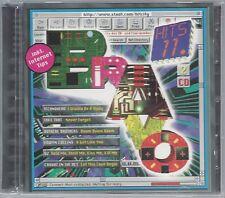 CD--NM-SEALED-VARIOUS -1995- - DOPPEL-CD -- BRAVO HITS 11