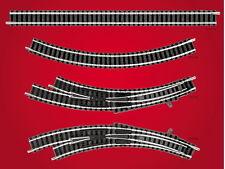 Fleischmann N 9191 Complett-set D Top/ovp