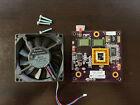 Powermac G4 Cube Sonnet Encore 1.2Ghz Upgrade Kit
