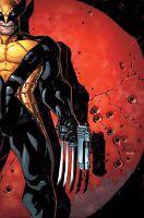 "Wolverine #1 by Ryan Stegman Poster 24"" x 36"" Marvel Comics 2014"