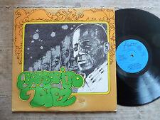 Barbarito Diez Y Su Orquesta – Barbarito Diez - LP
