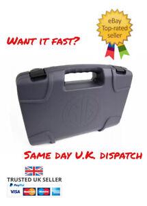 Sig Sauer Pistol Hard Case Padded P226 P320 P369 P229 Airsoft BB  Foam Large