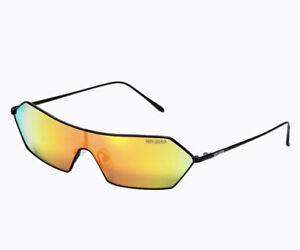Poppy Lissman Razr Rainbow Sunglasses