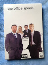 The Office Special BBC Video DVD Sealed/New