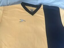 JAMAICA Soccer Jersey - SEWN LOGO #18 size XL