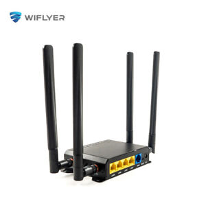 Cioswi WE826 300Mbps 3G 4G Mobile Router Modem Without Chips Net Working Model