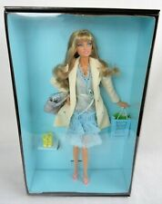 Barbie Designer Cynthia Rowley Doll Collector Ed Gold Label 2004 Clothing MINT