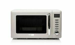 Haden Cotswold 20L Digital Microwave 800W Putty 2 Year Guarantee