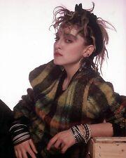 "Madonna 10"" x 8"" Photograph no 1"
