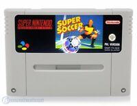 Nintendo SNES Spiel - Super Soccer Modul
