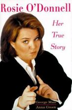 Rosie O'Donnell: Her True Story-ExLibrary