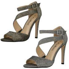 Stiletto Standard Width (D) Synthetic Heels for Women