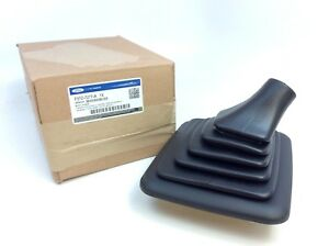 1989-1997 Ford F-250 F-350 Outer Diesel Shifter Lever Shift Boot Cover new OEM