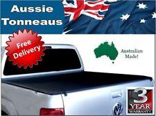 Aussie Tonneaus : Volkswagen Amarok Dual Cab Ute Clip On Tonneau Cover .