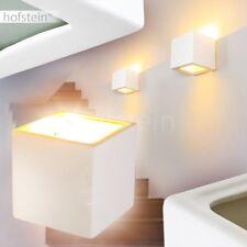 Applique blanche Lampe de séjour Lampe de corridor Spot mural Up & Down 163815
