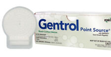 Gentrol Point Source IGR Pest Insect Growth Regulator ~ Roach Control 5 discs