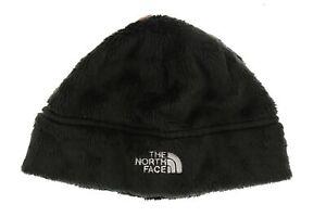 THE NORTH FACE 'Denali' Beanie Youth/Junior Black Sz M 139309