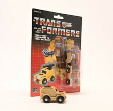 Transformers G1 Autobot OUTBACK Minibot Action Figure Gift Christmas Kids Toy