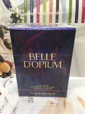 BELLE D'OPIUM by Yves Saint Laurent Eau de Parfum Spray 1.6 fl Oz. /50 ml Sealed