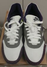 Nike Air Max 1 Deadstock 308866-151 Purple safari Atmos Size 9.5