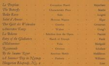 Extracts From Hawkes' Military Band Journal: The Clarinetist's Companion No 2