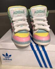 NEW! Jermey Scott Adidas, Miami License Plate, Size 10.5, RARE!