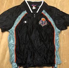 New York Liberty VINTAGE  Champion WNBA Shooting Shirt Made in USA