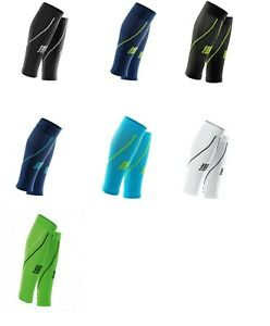 CEP Calf Sleeves 2.0 Mens Sz 3, 4, 5, Performance Crossfit Sleeves, Choose Color