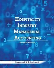 Hospitality Industry Managerial Accounting with Answer Sheet AHLEI 7th Editio