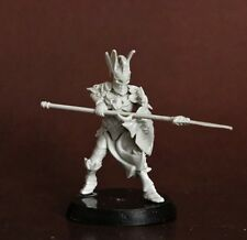 Sygill Forge Miniatures Knight Hero