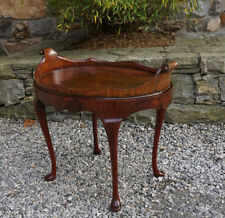 Mahogany Coffee Table Antique Furniture | EBay