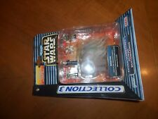Micro Machines Star Wars blister BANTHA y aliens cantina tatooine