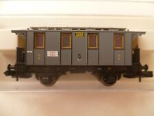 Fleischmann N Gauge Model Railway Coaches for sale | eBay