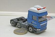 """FM0512; Scania  R TL, 6x2 Sattelzugmaschine """"Felbermayr"""""""